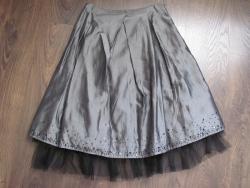 нарядная юбка бу