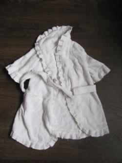 Детский халат.